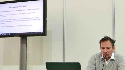 I video del Congresso nazionale installatori termotecnici: ARPA Piemonte