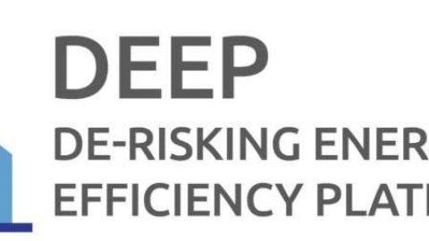 DEEP De-risking Energy Efficiency Platform in italiano