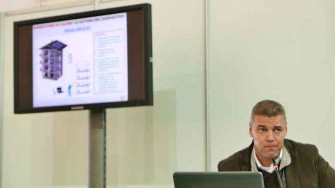 I video del Congresso nazionale installatori termotecnici: Emiliano Gucci