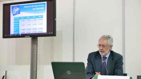I video del Congresso nazionale installatori termotecnici: Guido Pesaro (CNA)