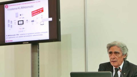 I video del Congresso nazionale installatori termotecnici: Paolo Morini