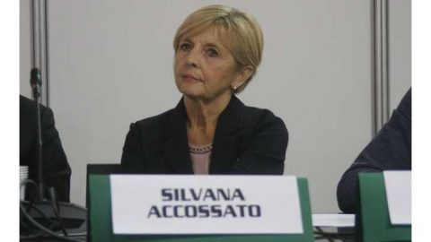 I video del Congresso nazionale installatori termotecnici: Silvana Accossato (Regione Piemonte)