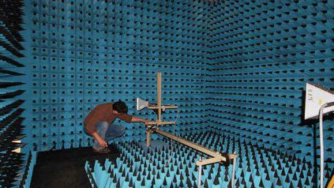 """UNI 1603376 """"Caratteristiche acustiche interne di ambienti confinati"""""""