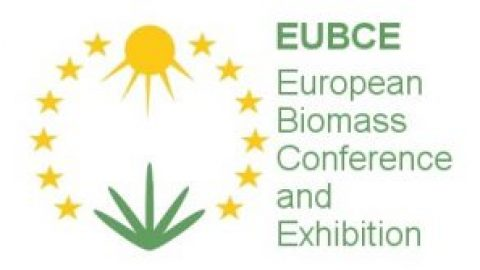 EUBCE 2018 – 26esima European Biomass Conference & Exhibition, Copenhagen, 14-18 maggio 2018