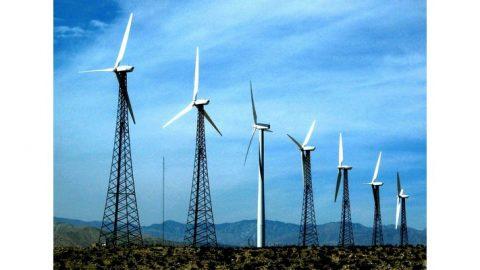 Inizia bene il 2018 per l'eolico in Europa