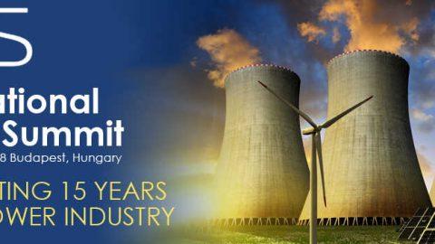 IPS International Power Summit 2018, Budapest, 21-23 febbraio 2018