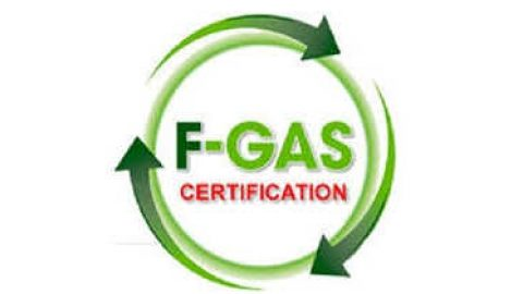 Certificazione FGas: il 50% delle imprese è certificato