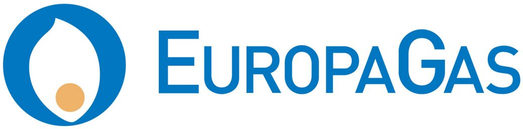 Logo EuropaGas