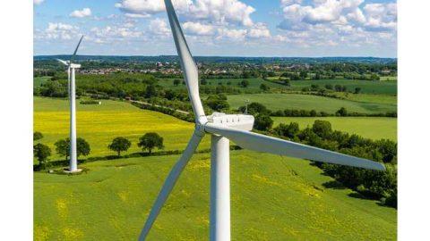 Impianti eolici in Europa: +20% rispetto al 2016