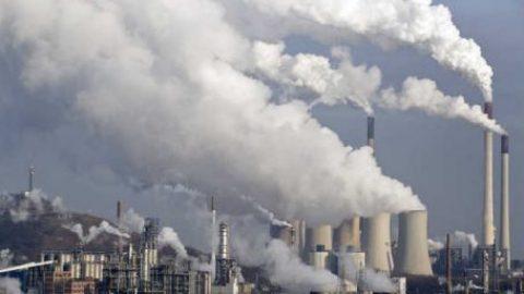 UNI EN 14181: due corsi sulle emissioni gassose, Milano, 14 e 15 febbraio 2018