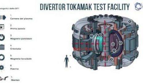 Avanza il progetto DTT per la fusione nucleare