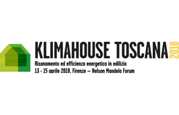 Rete Asset a Klimahouse Toscana 2018