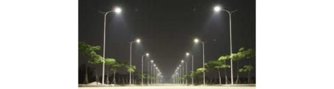 Criteri ambientali minimi dei servizi di illuminazione pubblica (CAM)