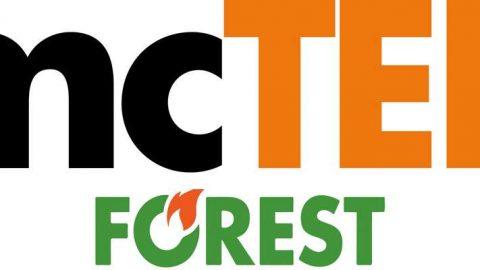 mcTER Forest 2018, San Donato Milanese, 28 giugno 2018