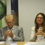 Gianangelo Vacchetti (Rete Asset), Michela del Piero (Presidente Banca di Cividale)