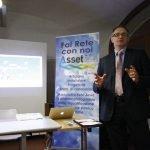 Massimo Bolzicco (Direttore Generale Civiesco)