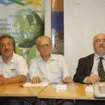 Gabriele Paradisi, Gianangelo Vacchetti, Andrea Mondini (Rete Asset)