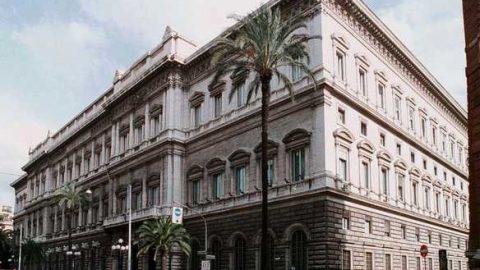 Banca d'Italia ha scelto BlackBox per il monitoraggio e la diagnosi energetica