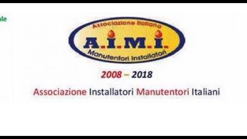 Convegno AIMI, Roma, 16 giugno 2018