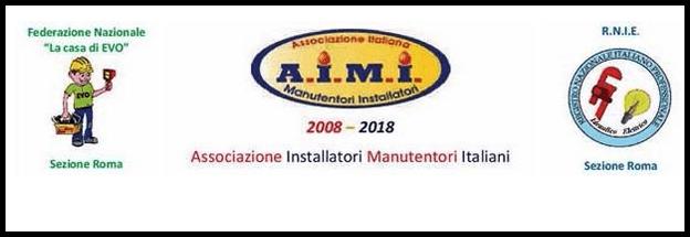 Convegno AIMI 2018 Roma