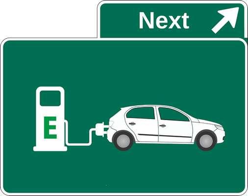 Rapporto EVO 2018 - il futuro dei veicoli elettrici