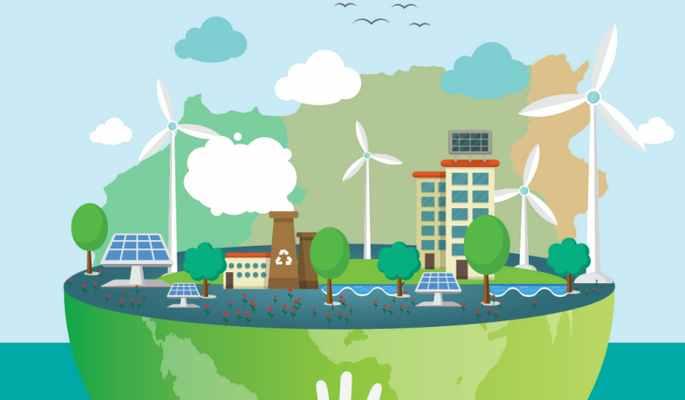 Energie rinnovabili - FER - Fonti energetiche rinnovabili