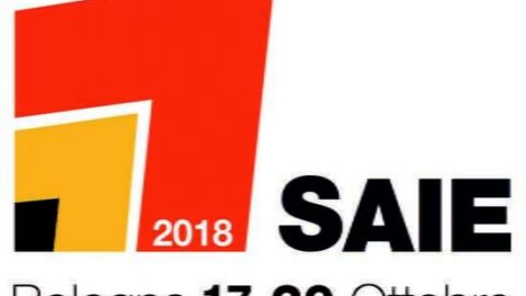 SAIE 2018, Bologna, 17 – 20 ottobre 2018