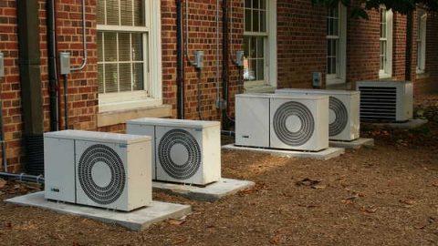 UNI EN 14511:  Condizionatori, refrigeratori di liquido e pompe di calore