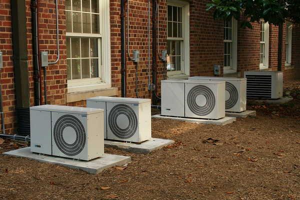 UNI EN 14511 Condizionatori, refrigeratori di liquido e pompe di calore