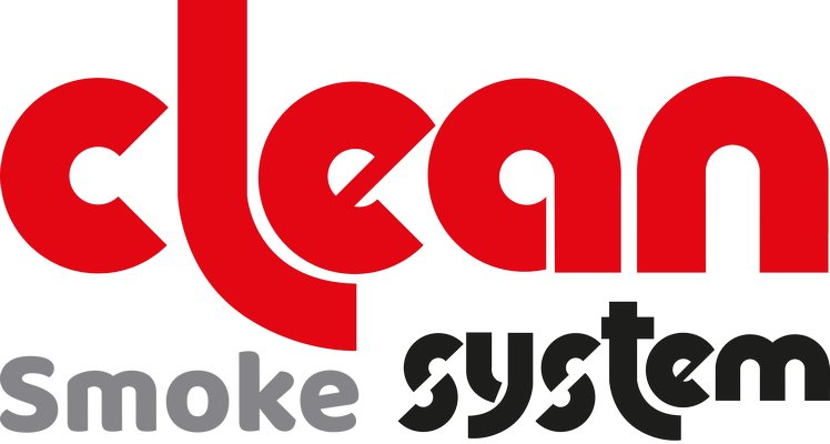 Clean Smoke System Logo