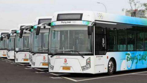 Gli e-bus domineranno il mercato secondo le previsioni di BloombergNEF