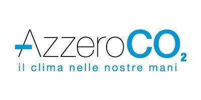 logo AzzeroCO2
