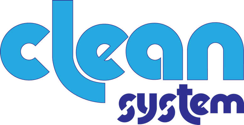 logo clean system