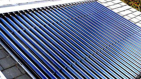 In vigore le norme UNI EN 12977: Impianti solari termici e loro componenti