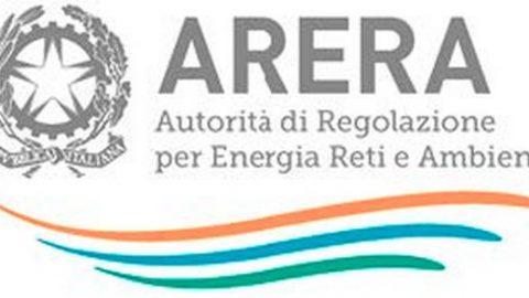 Pubblicato il Monitoraggio retail 2017 di ARERA