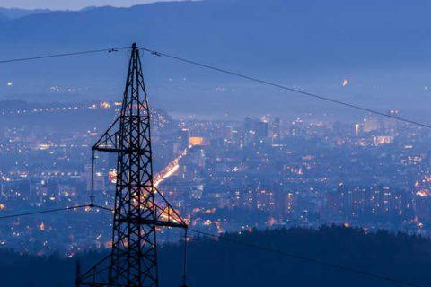 In ottobre la domanda di energia elettrica in Italia aumenta del 2,1%