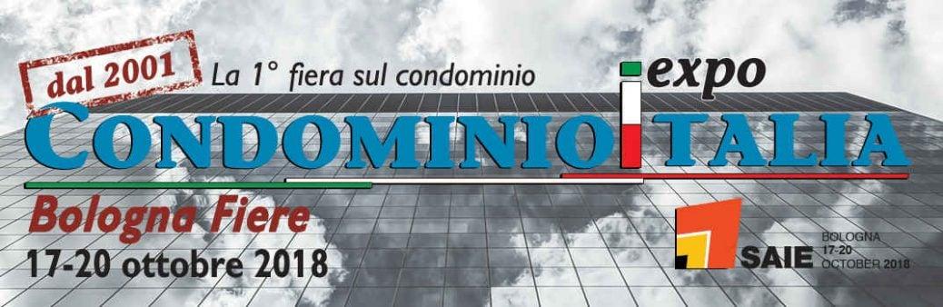CondominioItalia Expo 2018