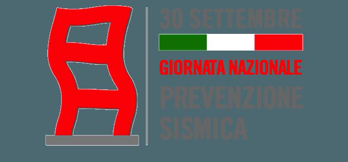 Giornata Nazionale della Prevenzione Sismica 30 settembre 2018