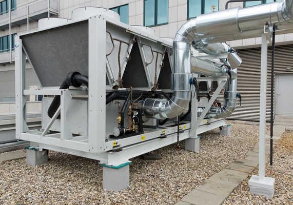 International Energy Agency prevede che la domanda mondiale di aria condizionata triplicherà nei prossimi 30 anni