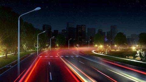 PELL, specifiche tecniche sulla illuminazione pubblica
