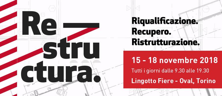 Restructura 2018 Torino