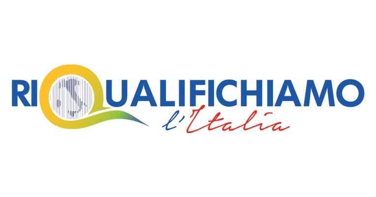 Riqualificazione - Riqualifichiamo l'italia