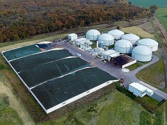 biocarburanti biometano