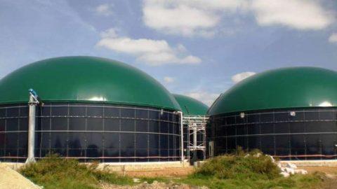 Nuovo impianto sperimentale a biogas di ENEA