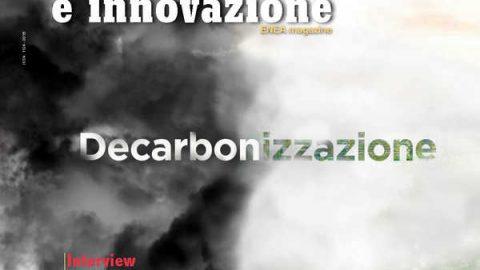 La decarbonizzazione spiegata da ENEA