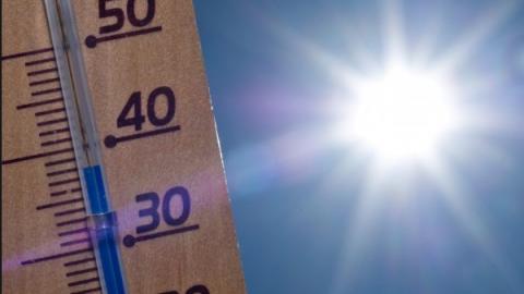 Le centrali elettriche tradizionali soffrono il caldo