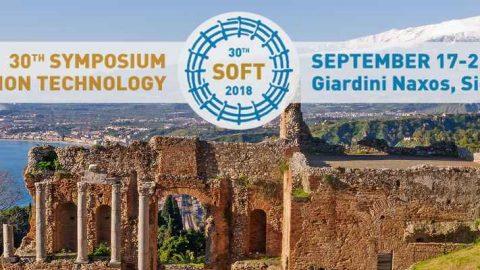 SOFT 2018, Giardini Naxos, 16 – 21 settembre 2018