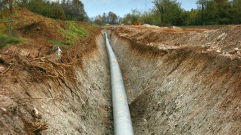 UNI 10576 2018: Protezione delle tubazioni gas durante i lavori nel sottosuolo