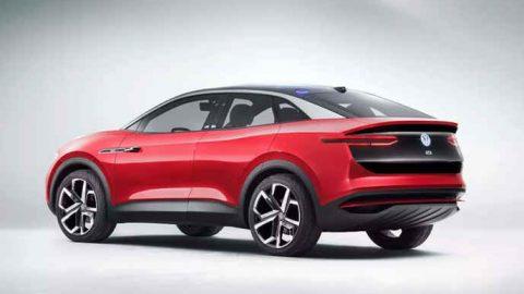 Entro il 2022, 16 impianti per la produzione di auto elettriche da Volkswagen