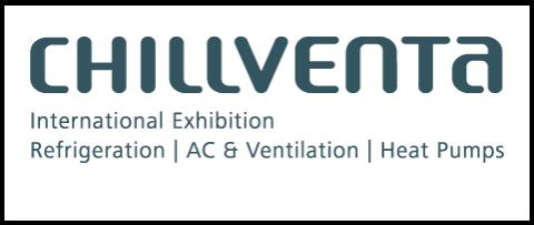 Chillventa 2018, Norimberga, 16 – 18 ottobre 2018